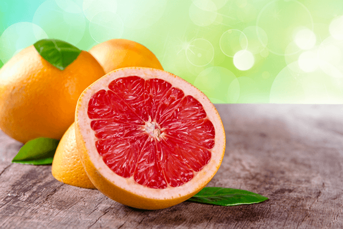 柑橘系アロマオイル(精油)