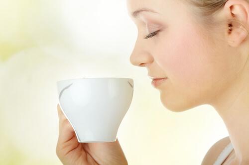 アロマ芳香浴マグカップ