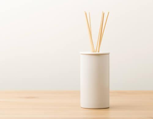 Home diffuser 竹のディフューザー